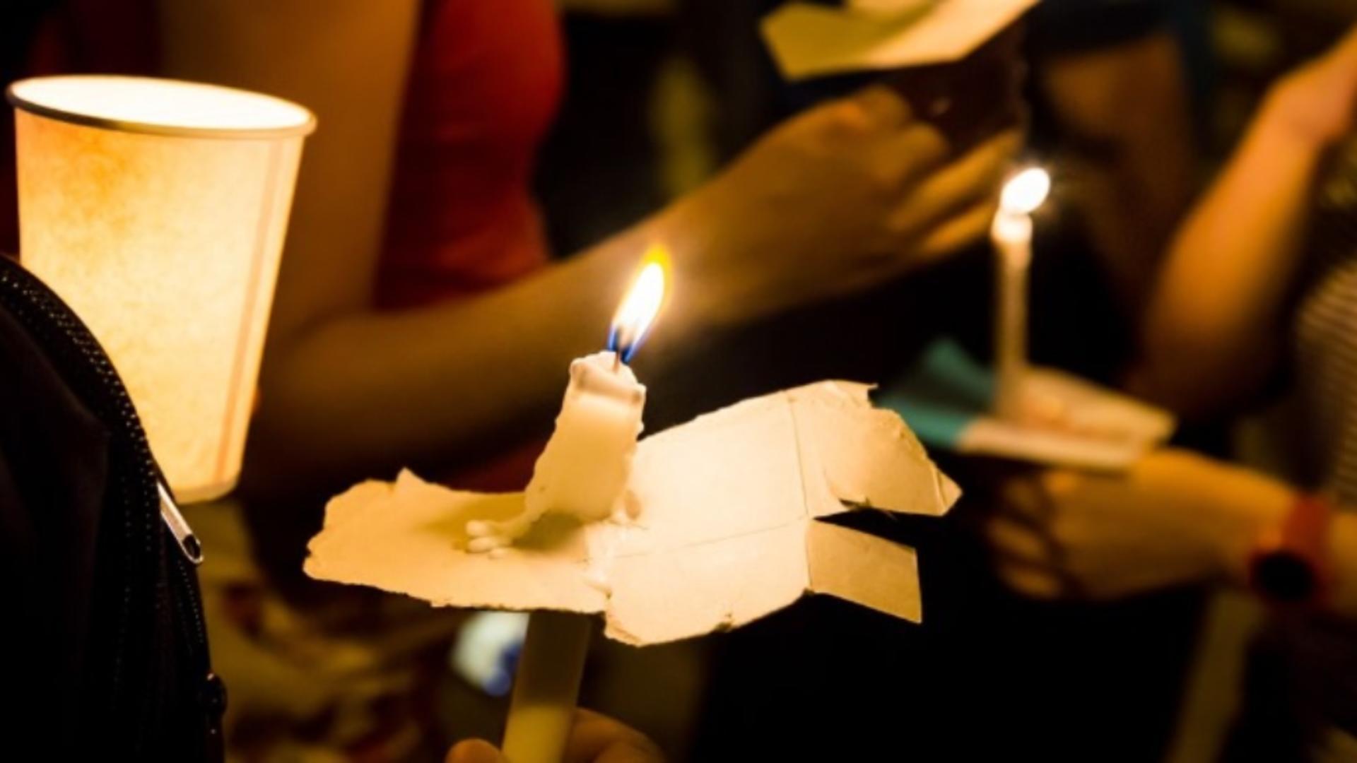 Slujbele de Înviere se pot oficia și în interiorul bisericilor