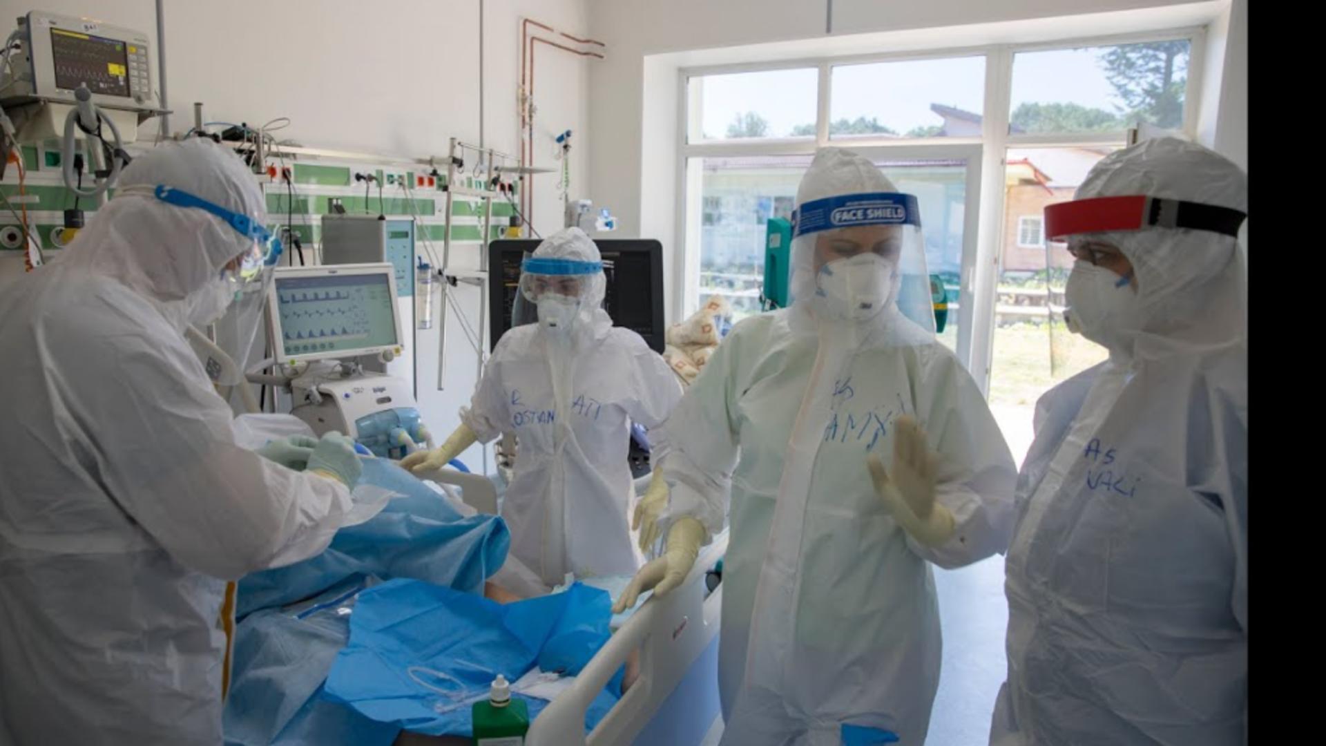 Caz șocant în Spitalul Colentina: Amenințări cu moartea din partea rudelor pacienților - Mesajul medicului Laura Zarafin