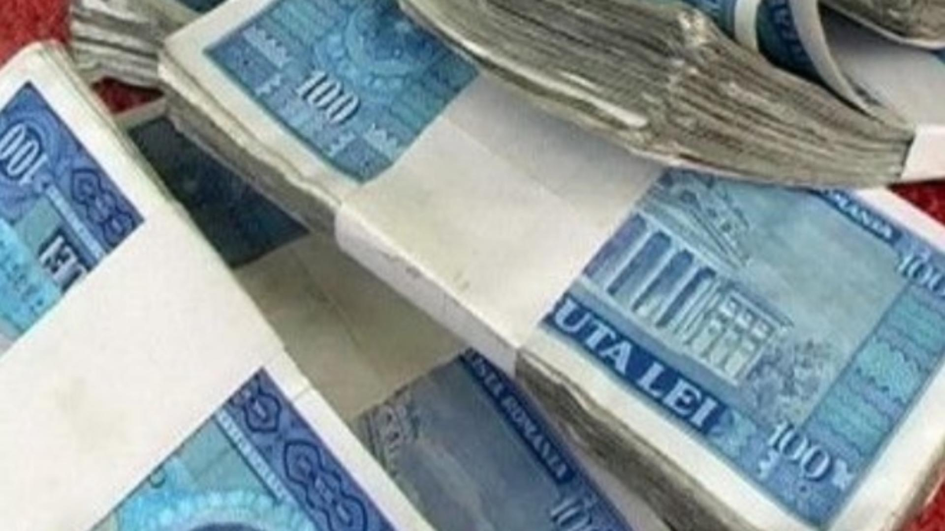 Unde sunt banii? Cine a avut control asupra lor?