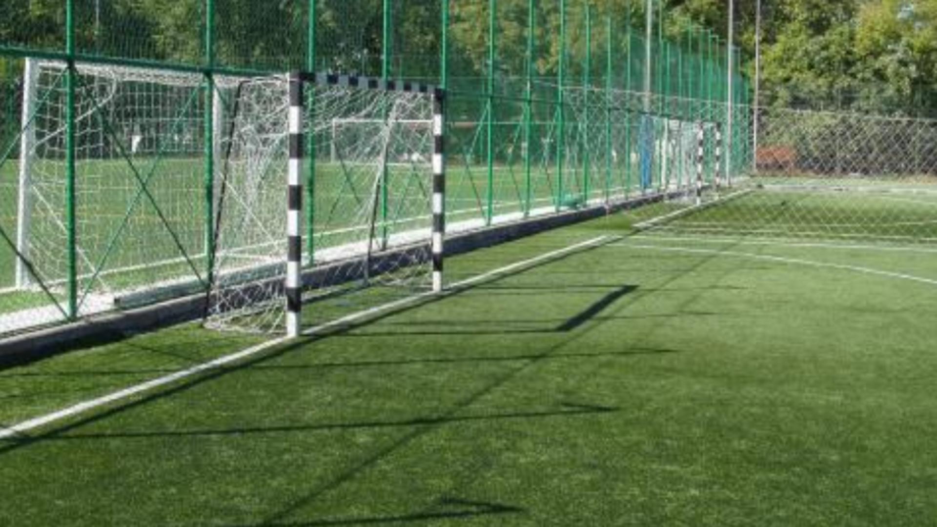 Ciprian Ciucu anunță intrarea liberă de la 1 mai pe terenurile de sport din școlile Sectorului 6