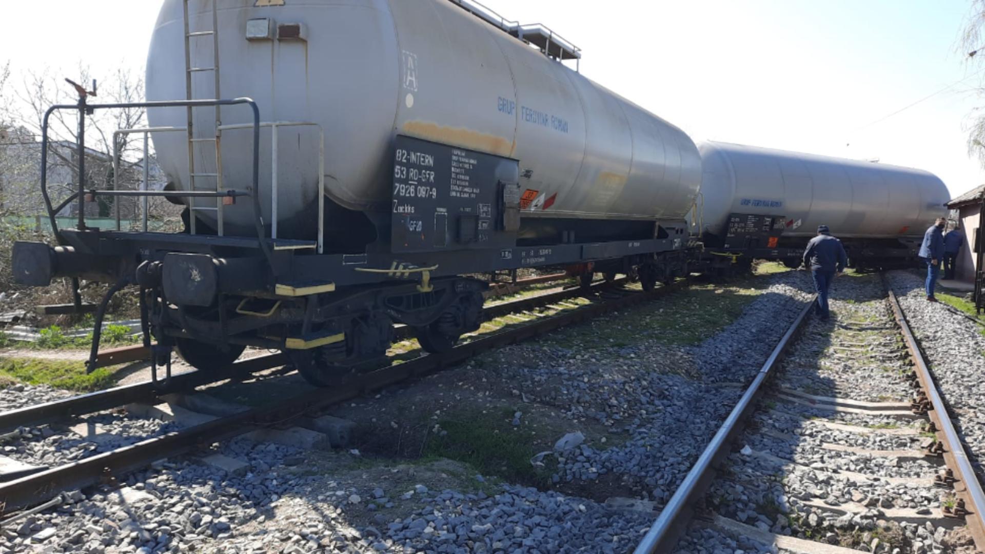 Tren marfar (arhiva)