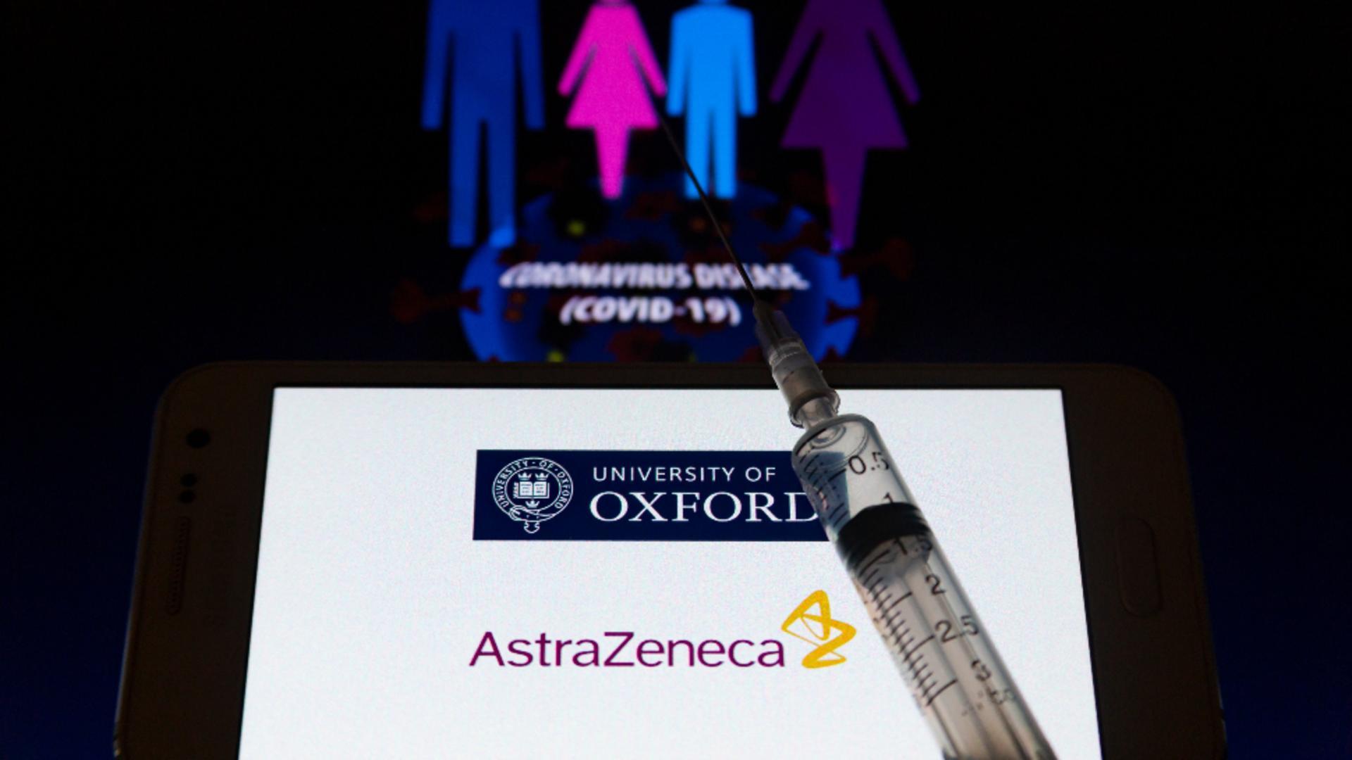 Vaccinare Romania/sursa foto: Profi Media