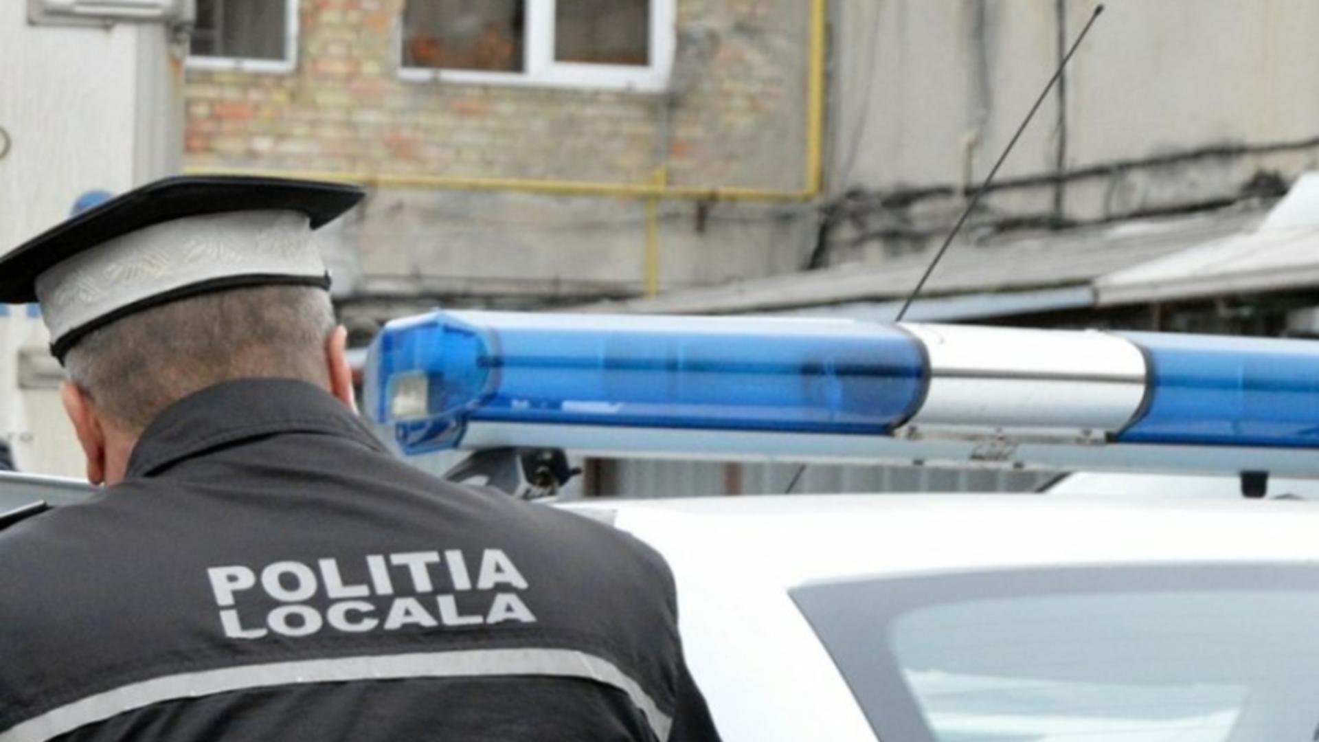 Poliție locală