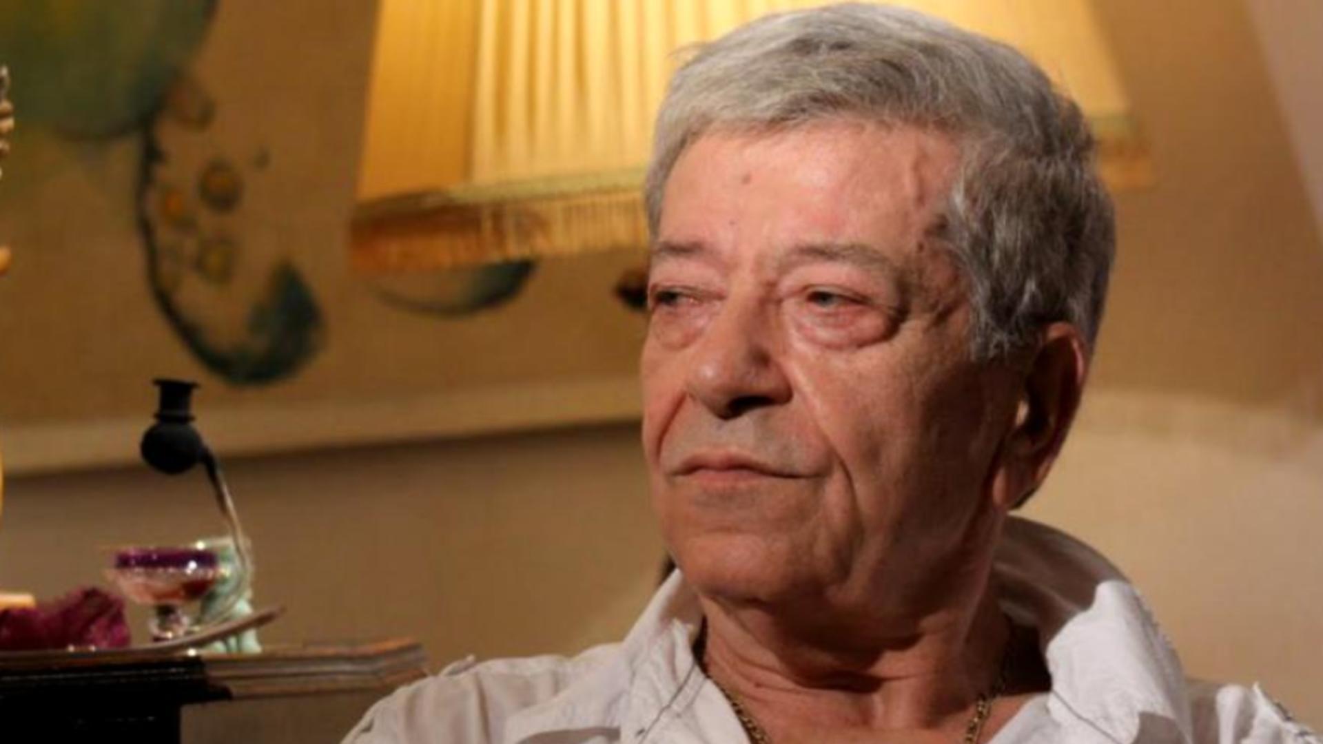 Ion Dichiseanu, condus, sâmbătă, pe ultimul drum - Îndrăgitul actor, înmormântat la Cimitirul Belu