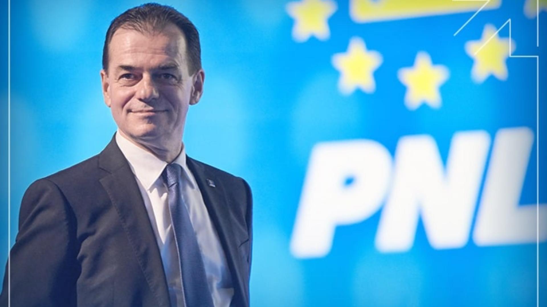 """Orban: """"În campania de vaccinare ar fi trebuit mai multă energie şi implicare din partea actorilor guvernamentali"""""""