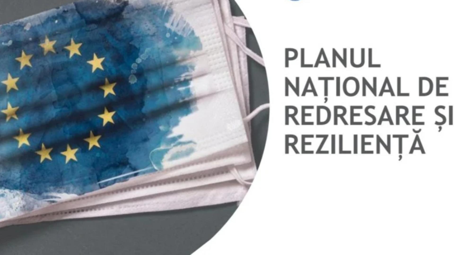 START pentru renegocierea banilor României. Premierul Florin Cîțu merge la Bruxelles - CÂTE țări au depus deja Planul