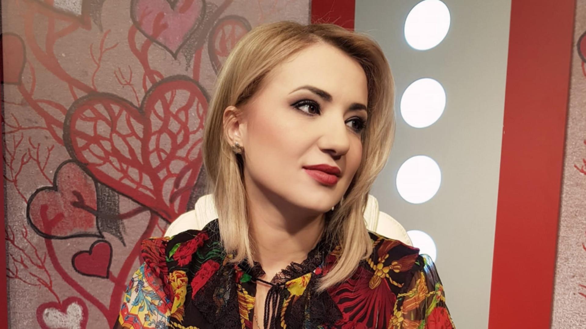 Ramona Săseanu, presedinte interimar al TVR