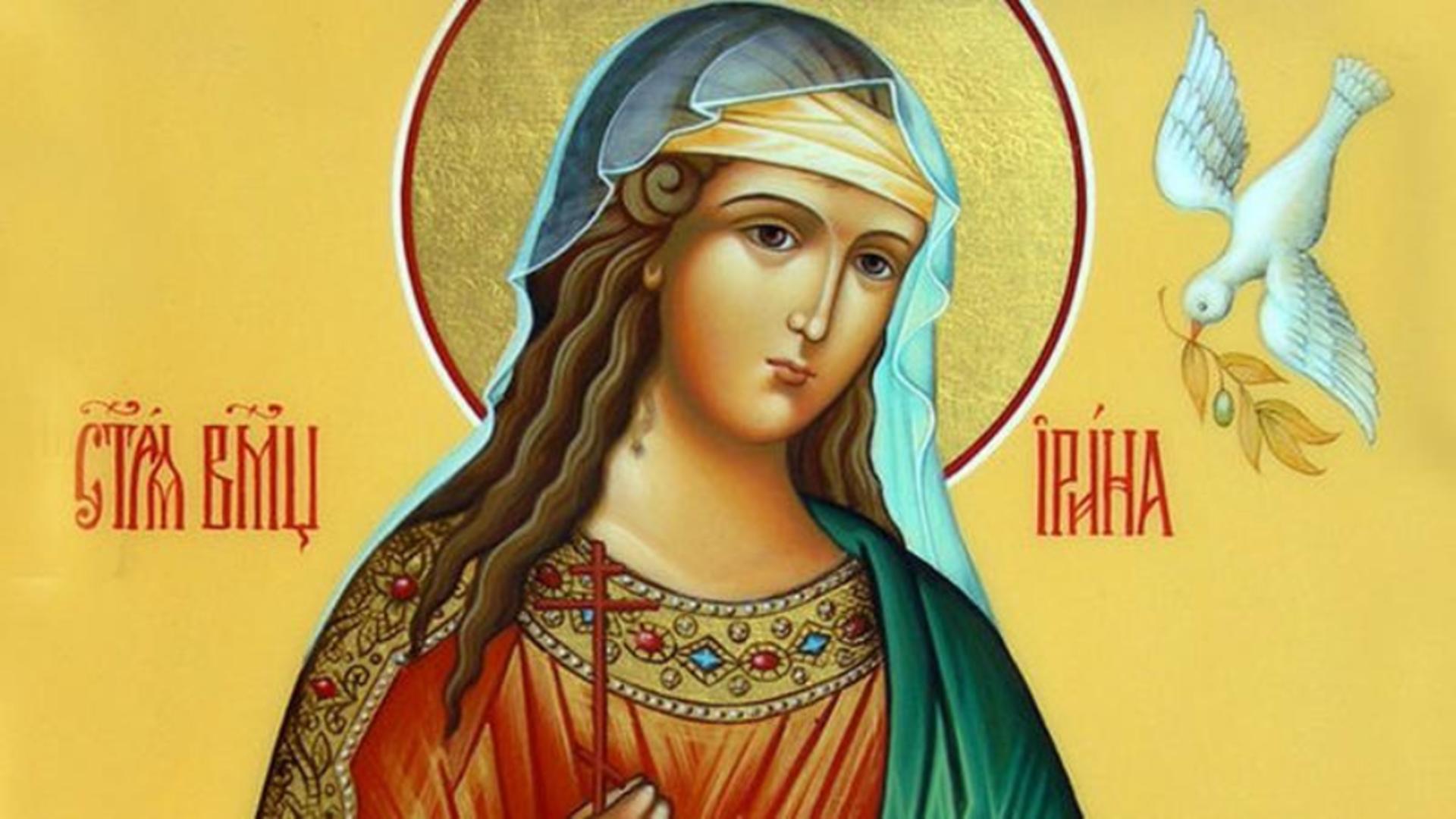 Sfânta Irina