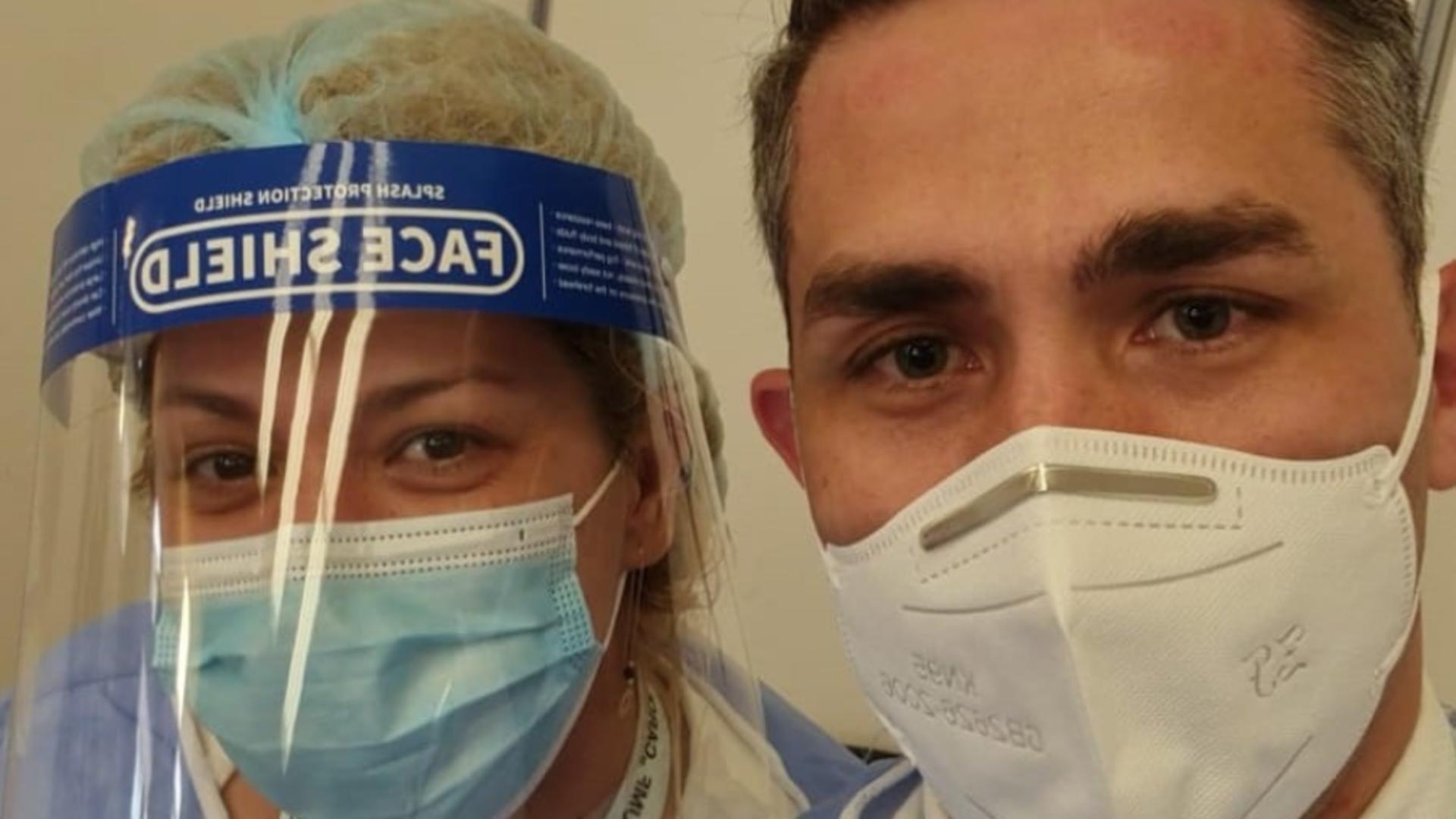 Valeriu Gheorghita/ sursa: Ro Vaccinare
