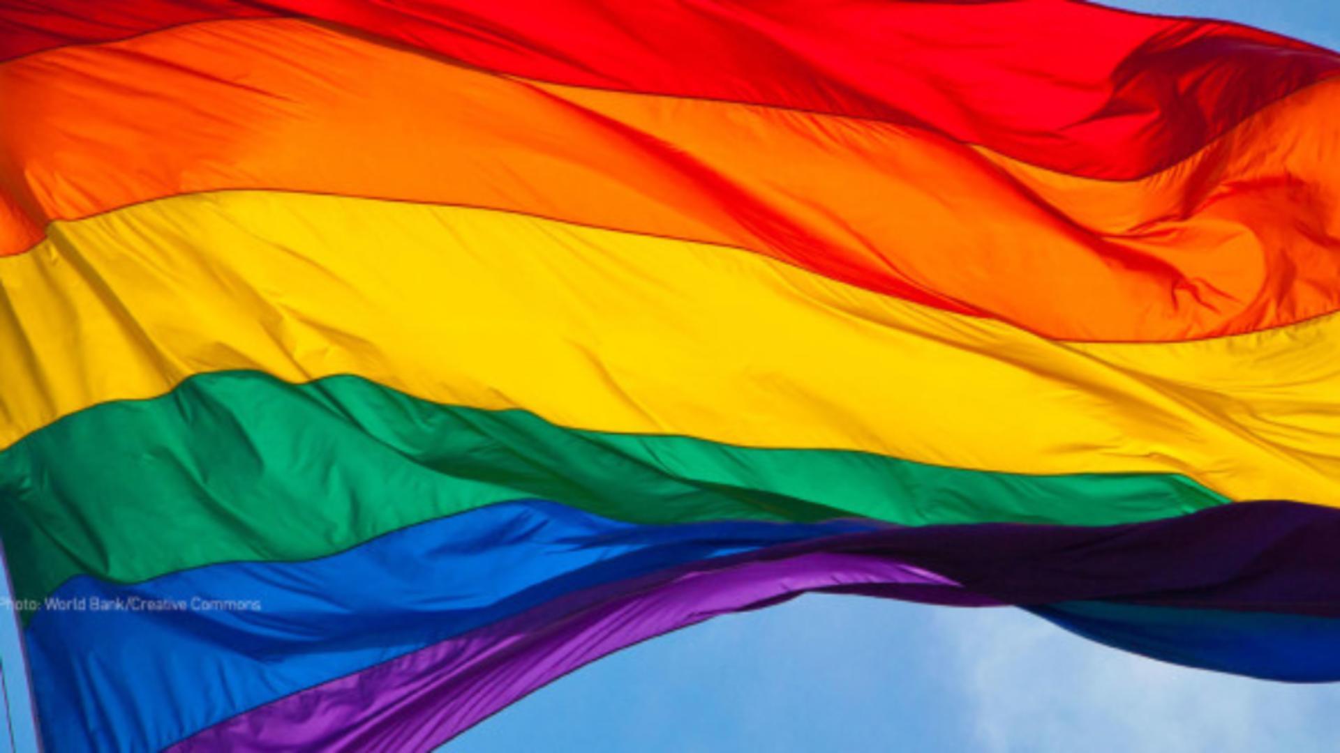 Mesaj de ZIua LGBTIQ