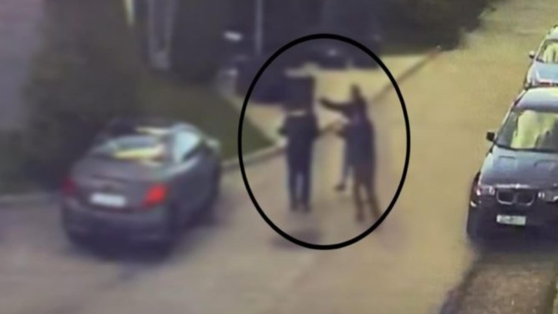 Femeie răpită de soția înșelată (dejeanul.ro)