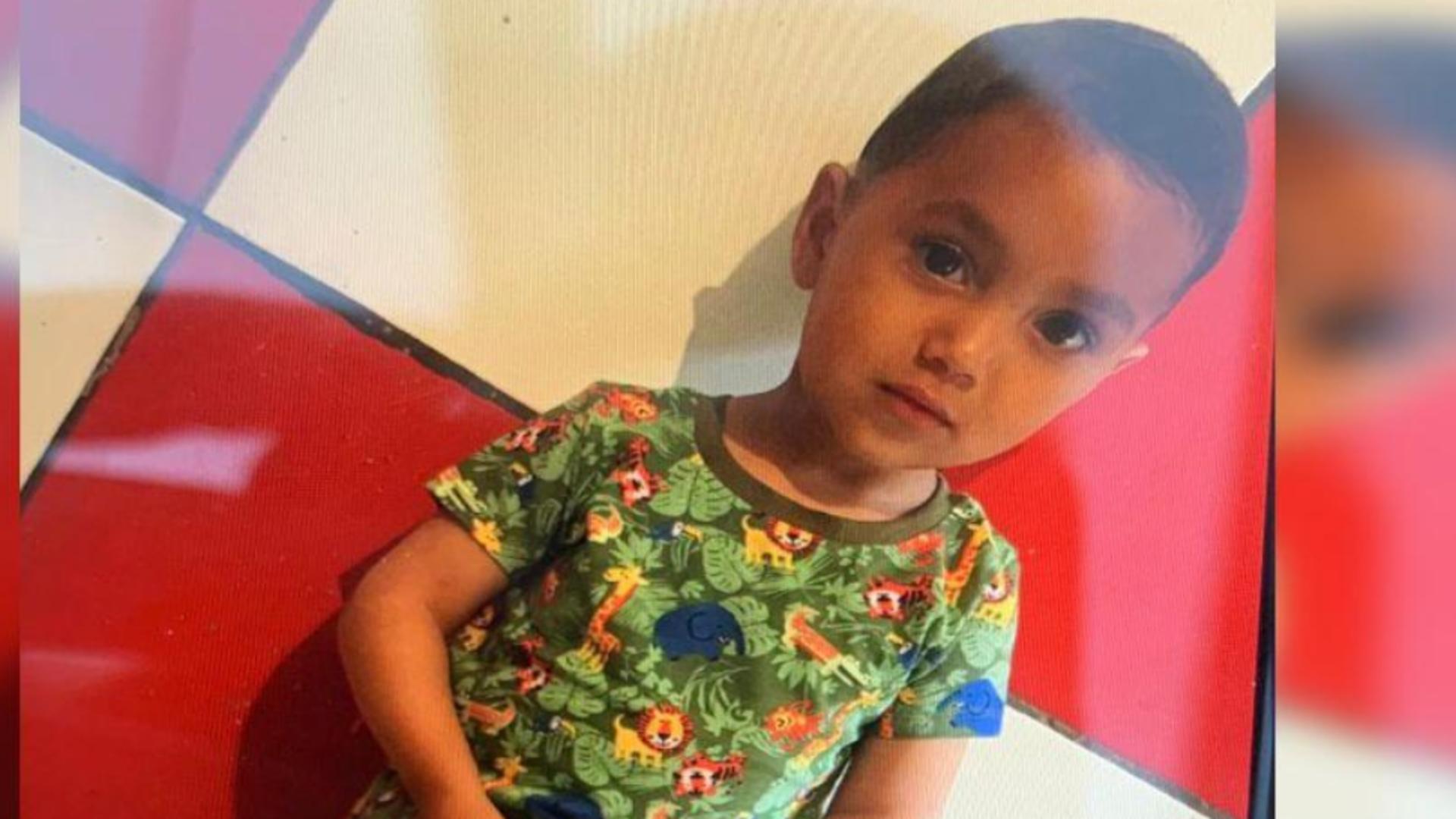 TRAGEDIE pe Someș - Băiețelul de 2 ani dat dispărut, găsit FĂRĂ SUFLARE în râu