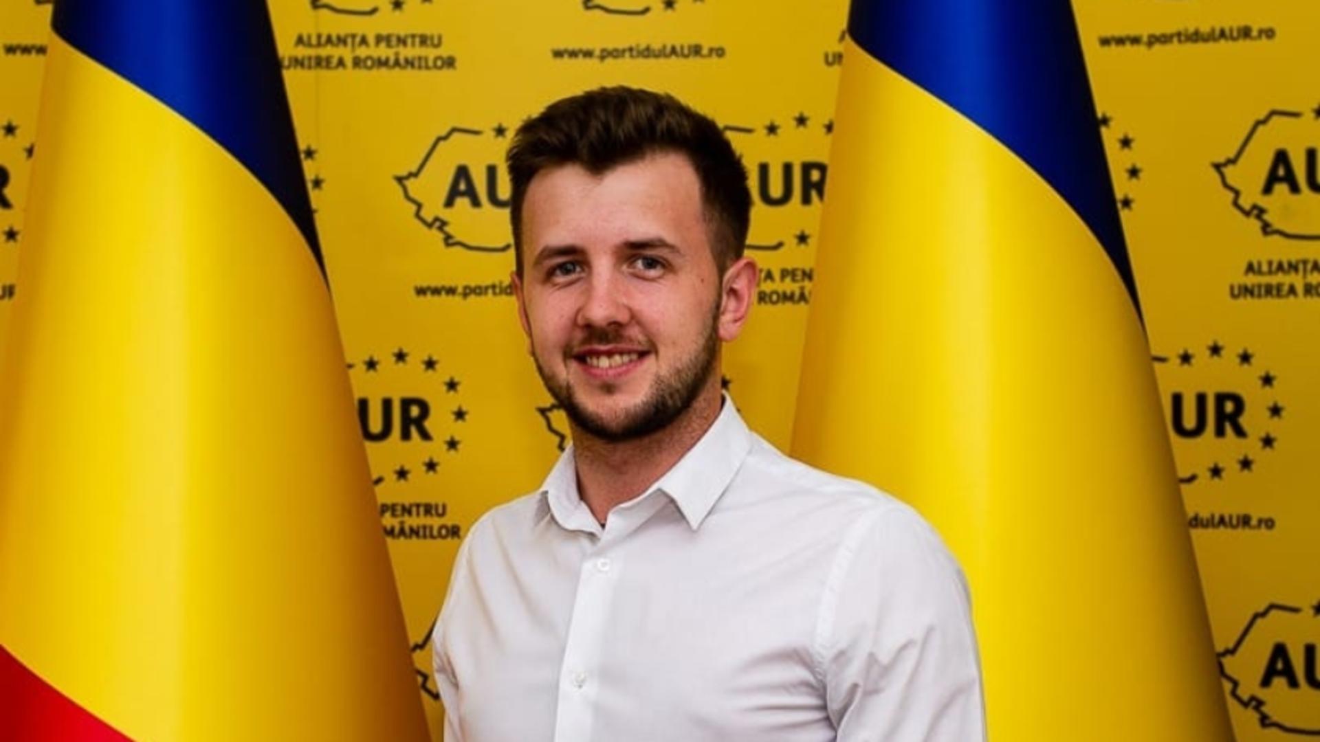 Deputatul Călin Balabașciuc