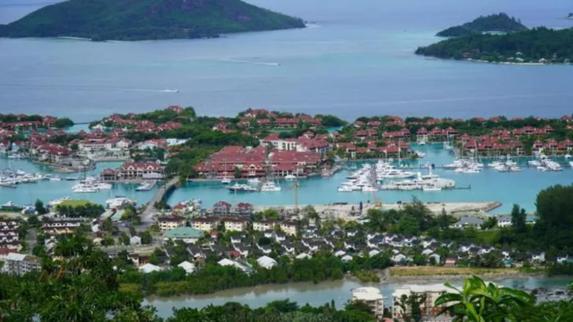 Seychelles Foto: Pixabay.com