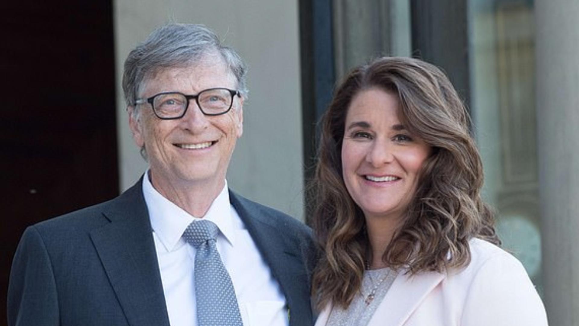 Anunțul anului 2021 - Miliardarul Bill Gates divorțează de soția sa Melinda după 27 de ani de căsnicie