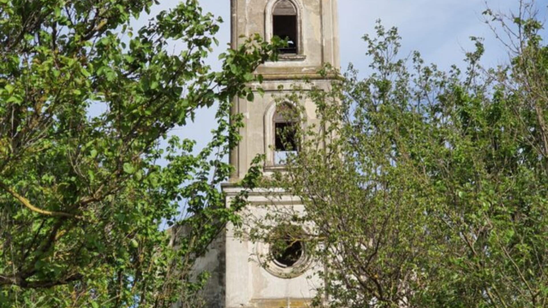 Biserica germanilor din Malcoci