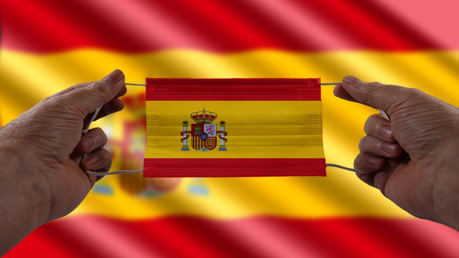 tulpina indiana in Spania/sursa foto: Pixabay