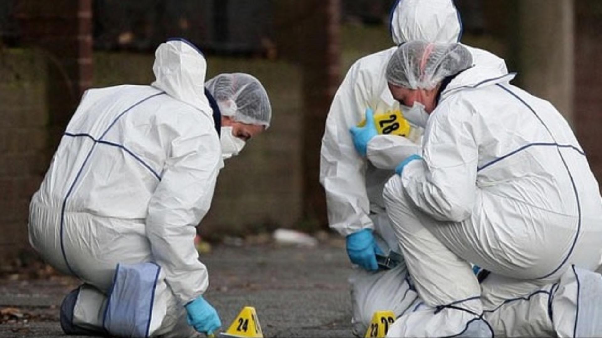 Bărbatul a fost identificat de carabinieri