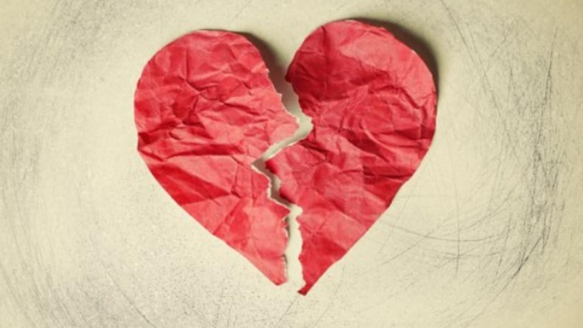 Nu toți bărbații care declară că te iubesc spun adevărul