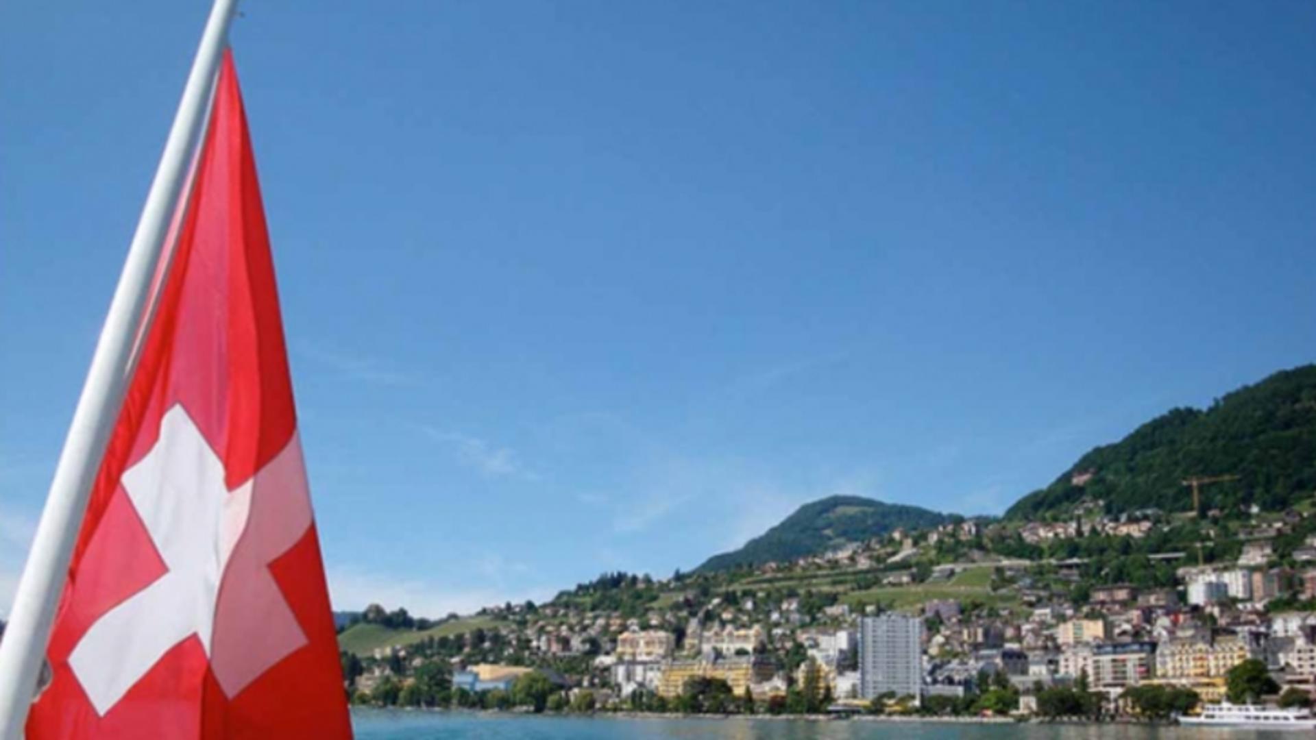 Disensiuni între Elveția și UE