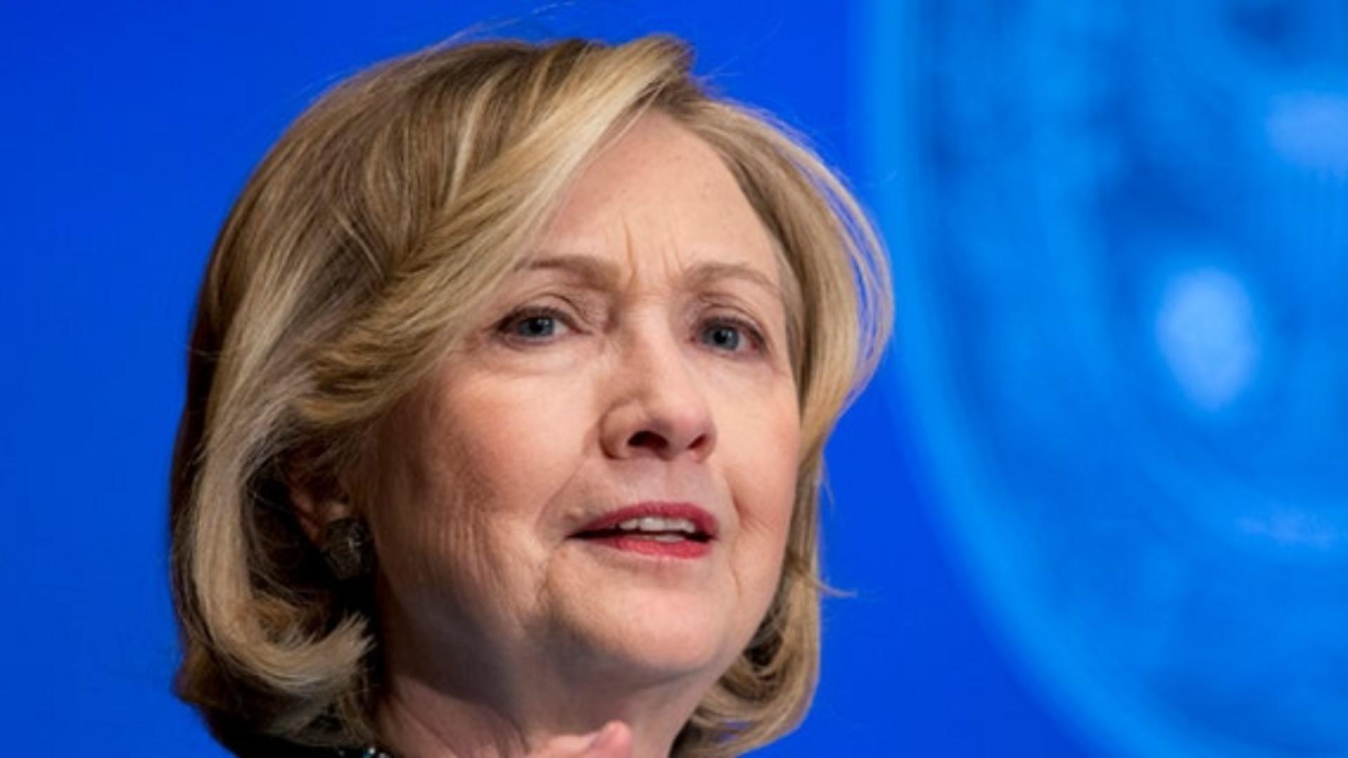 Hillary Clinton, avertisment dur după retragerea din Afganistan decisă de Joe Biden