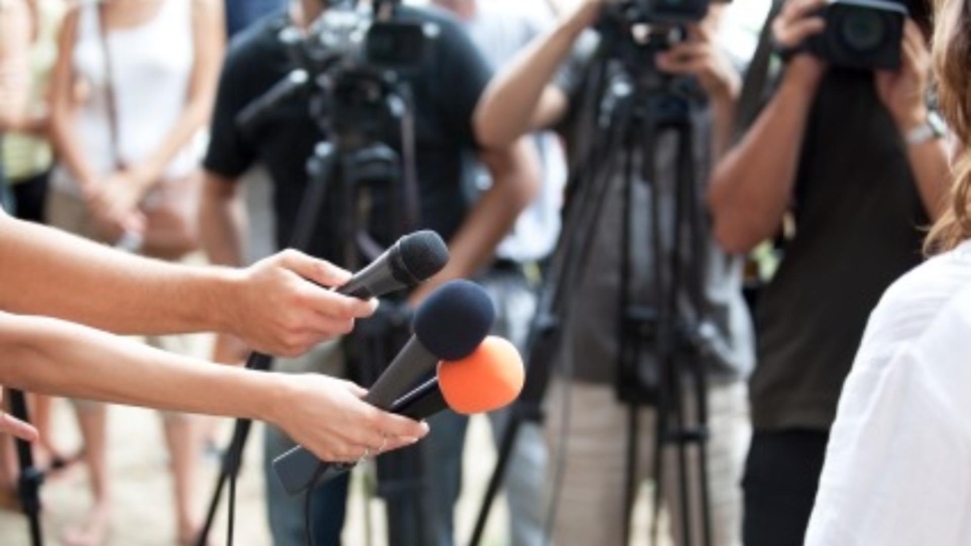 Libertatea presei, top 2021 - ce loc ocupă România