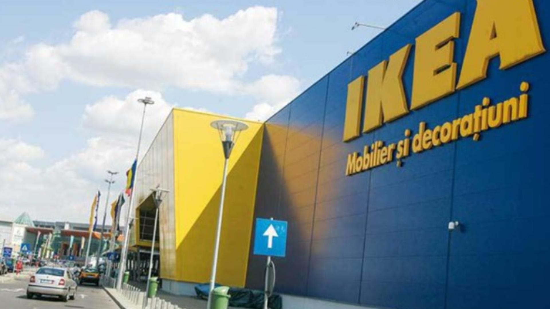IKEA România