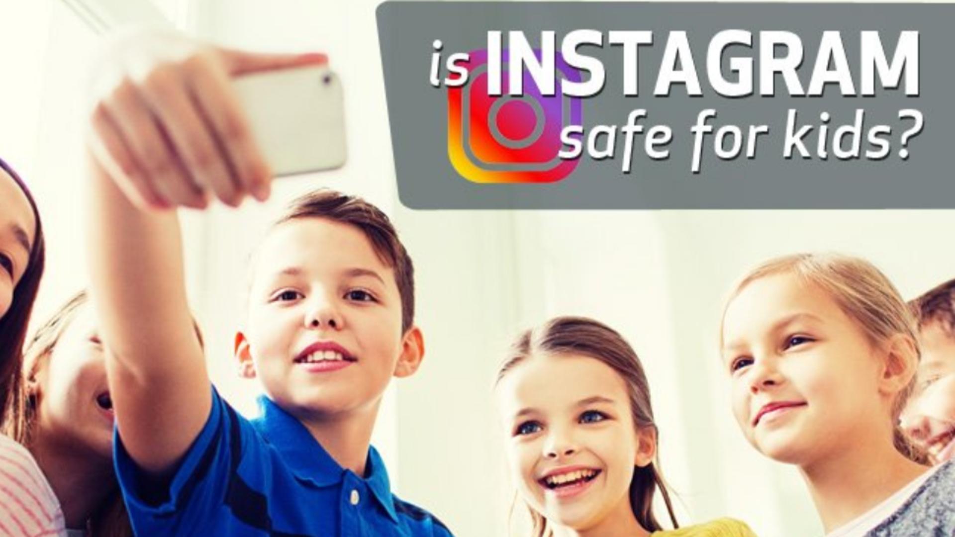 Dispute privind Instargam for Kids (foto: Protect Young Minds)