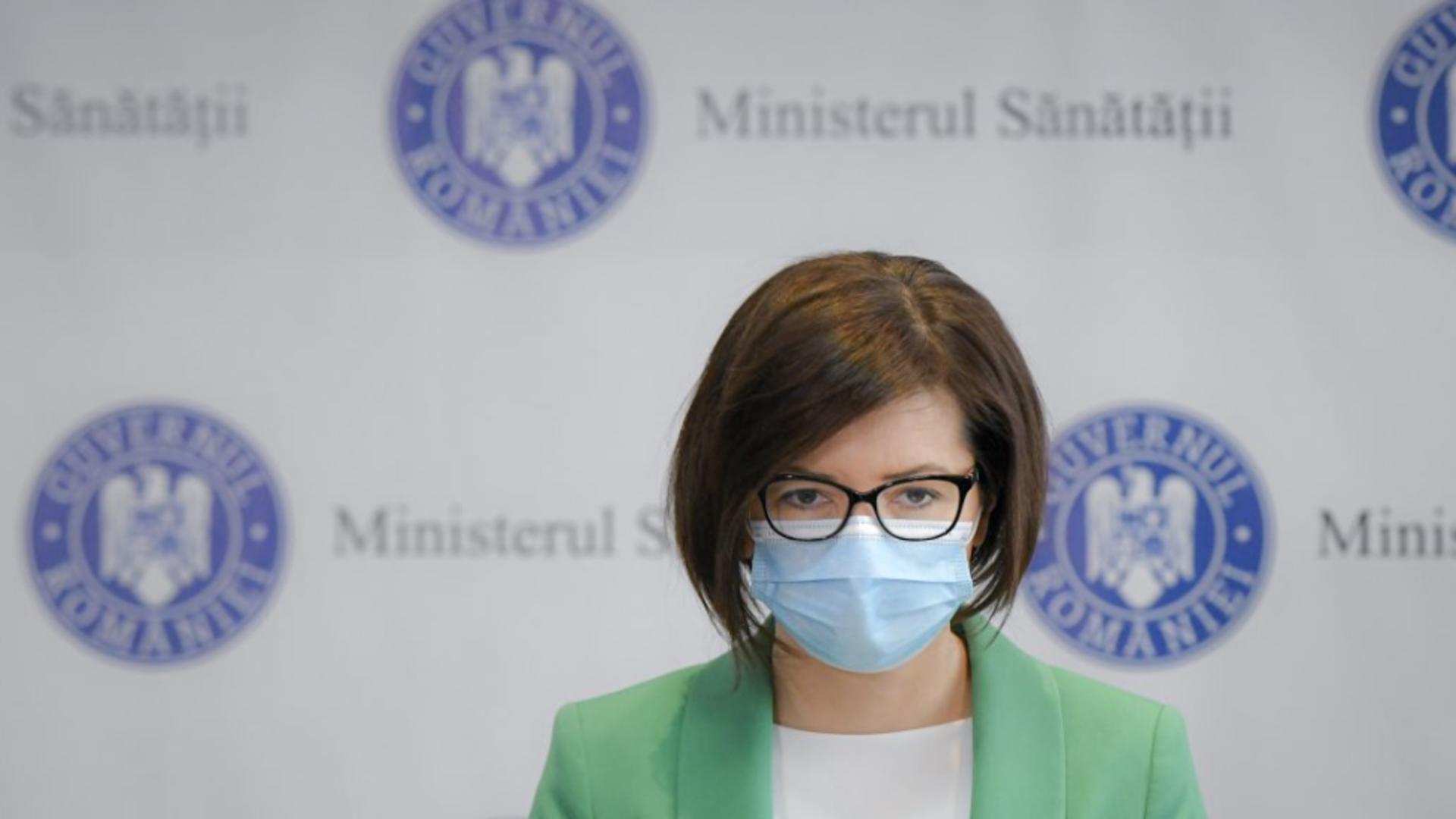 Ioana Mihăilă