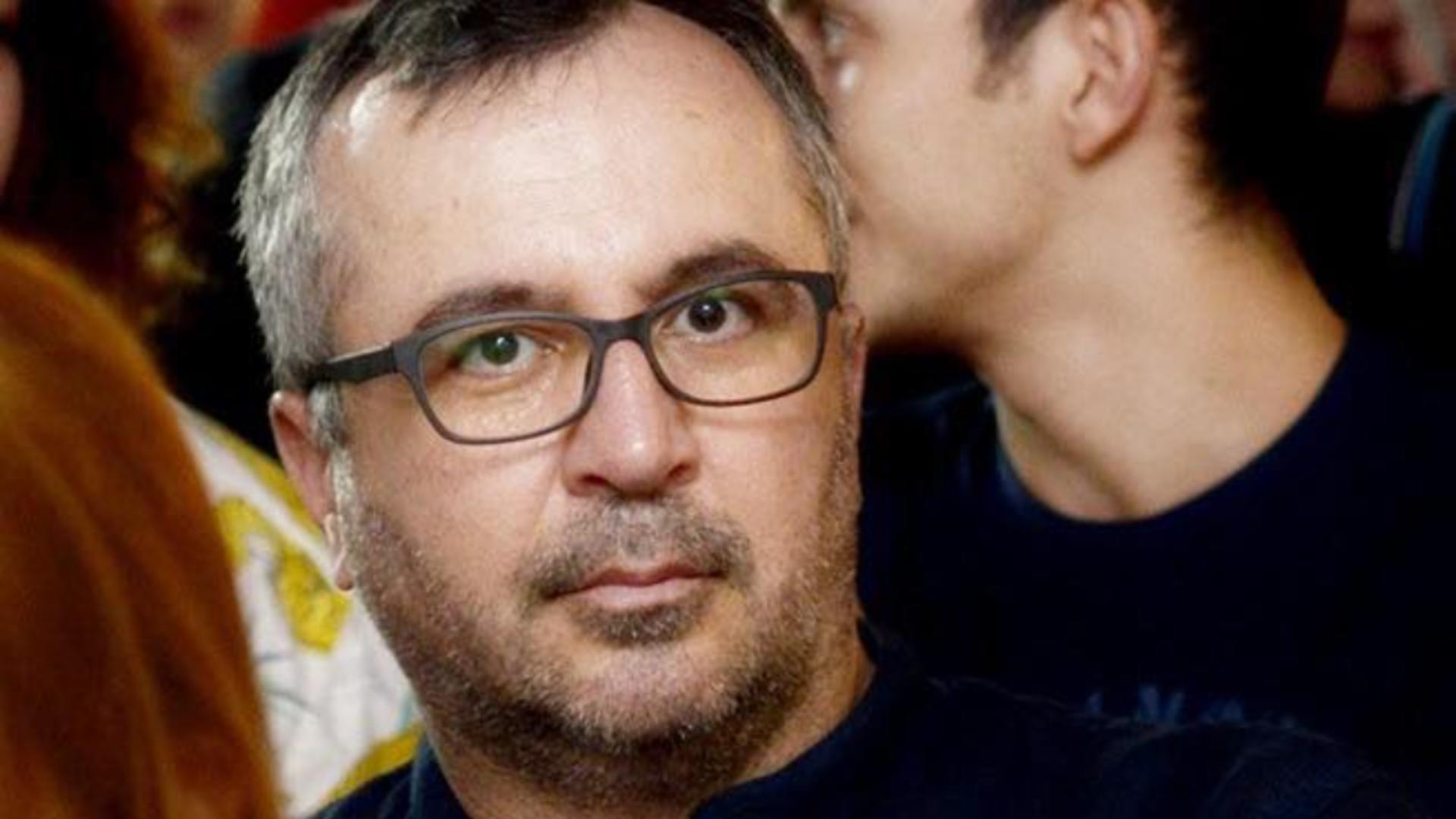 Directorul interimar la SRR, votat de Parlament -Liviu Popescu conduce Radioul public până la sfârșitul anului 2021 Foto: Facebook.com