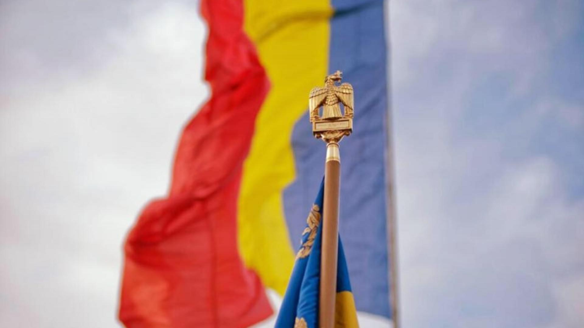 Romania a retras ultimii 100 de militari ramasi in Afganistan/sursa foto: MAPN