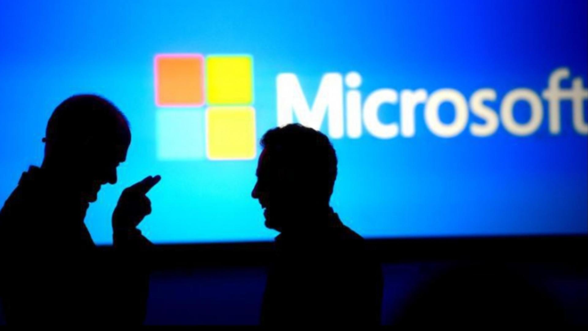 Anunț important al Microsoft