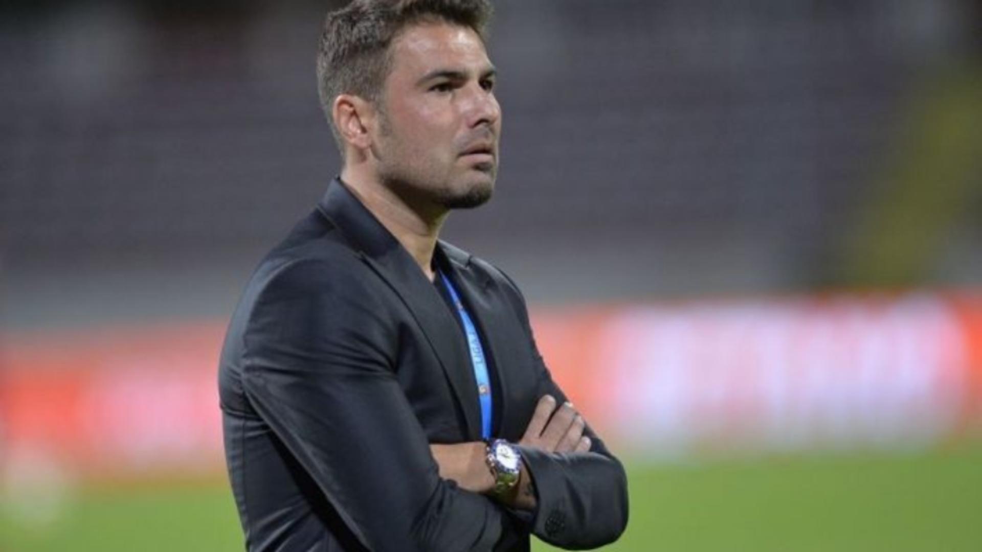 Adrian Mutu, posibile negocieri cu o formație din Liga 1! Reacția clubului