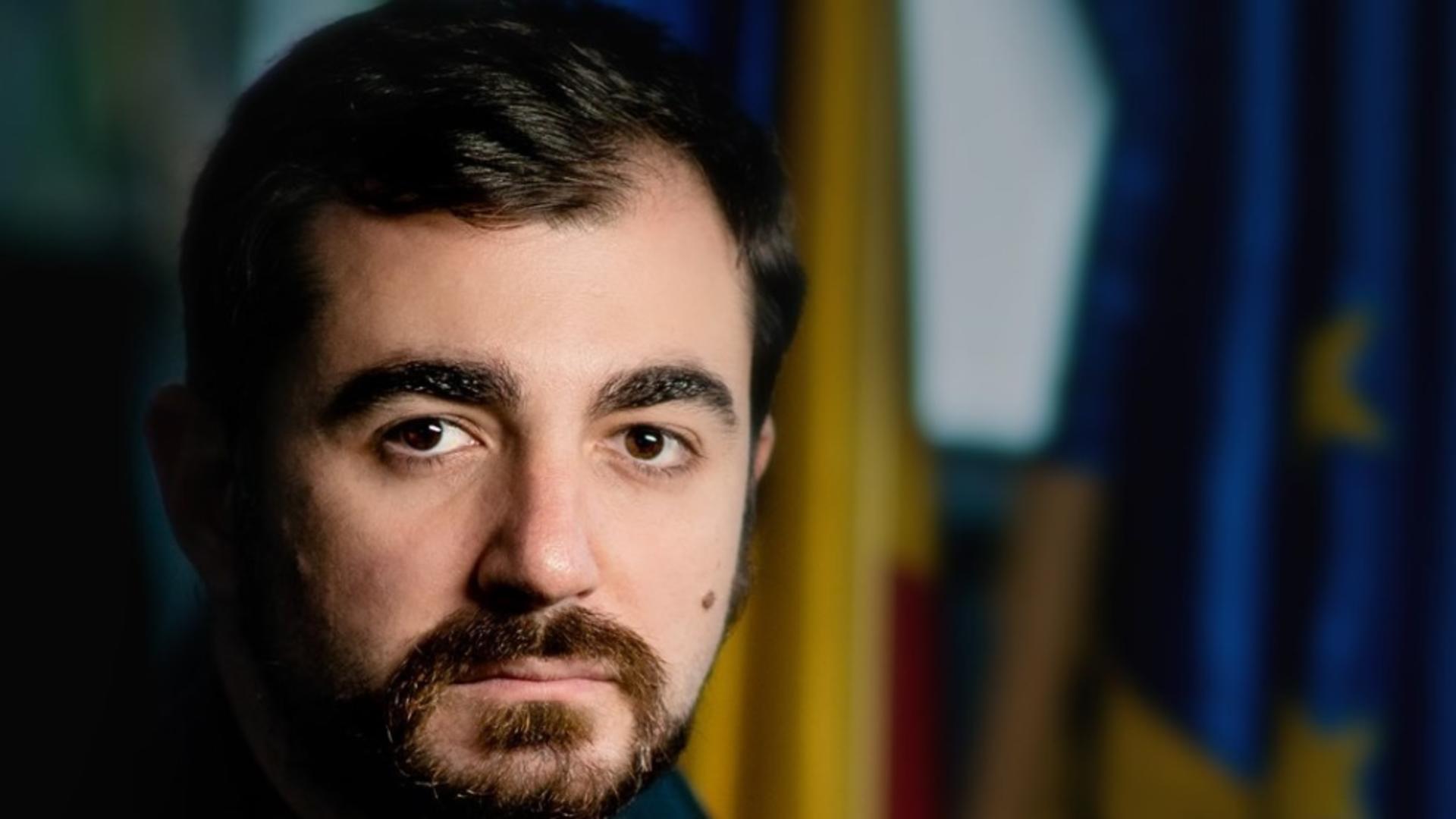 Claudiu Năsui, ministrul Economiei