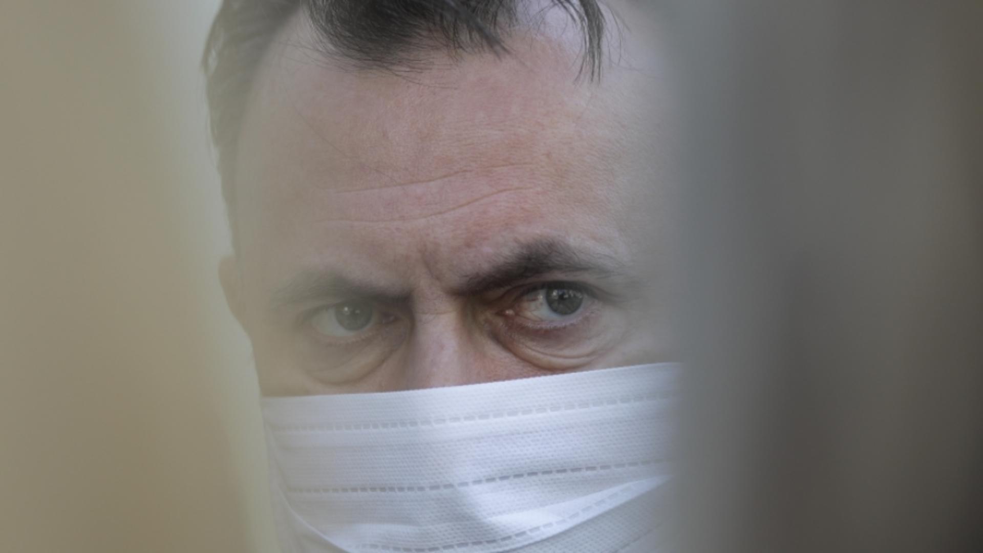 Nelu Tătaru: Vine cea mai dificilă perioadă. Relaxarea poate păcăli că pandemia s-a terminat Foto: INQUAM