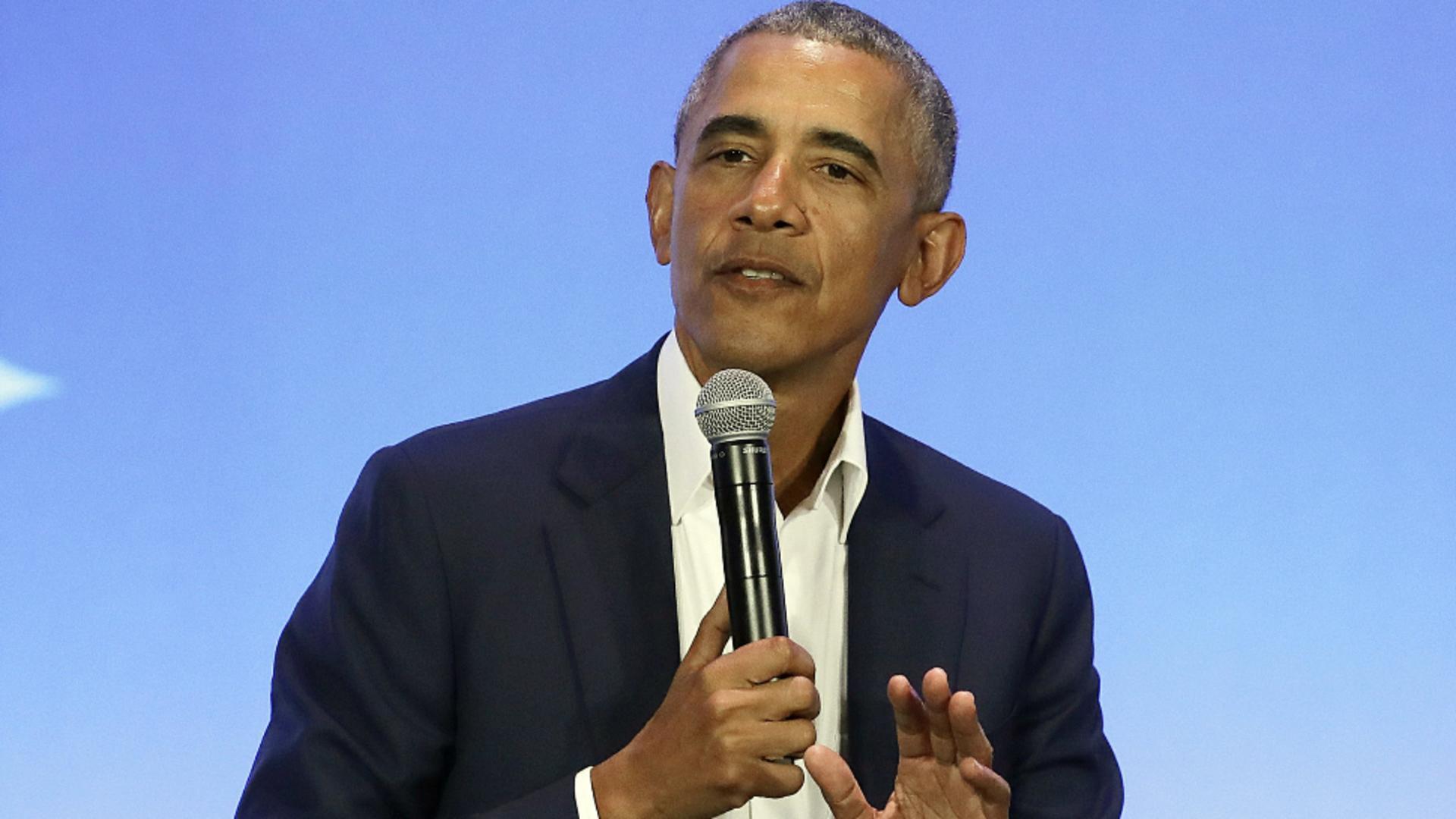 Barack Obama, dezvăluiri despre OZN-uri și extratereștri din alte galaxii