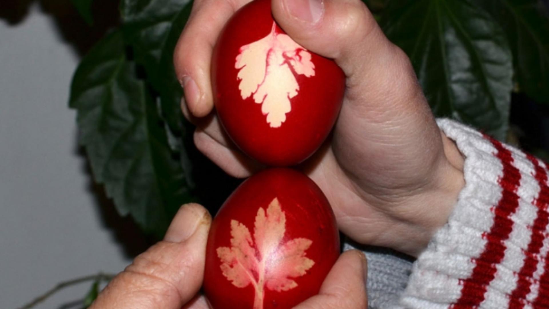 Tradiție Paște