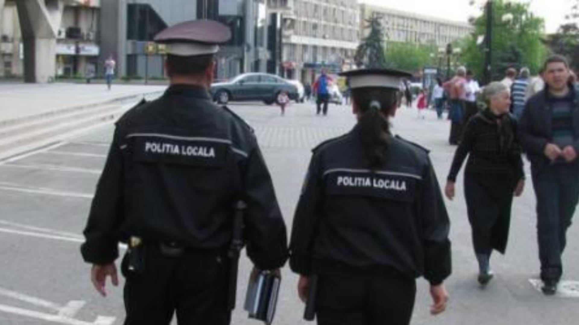 Polițiștii locali din Ploiești, verificați la sânge de primar: Unul din 10 are scutire medicală