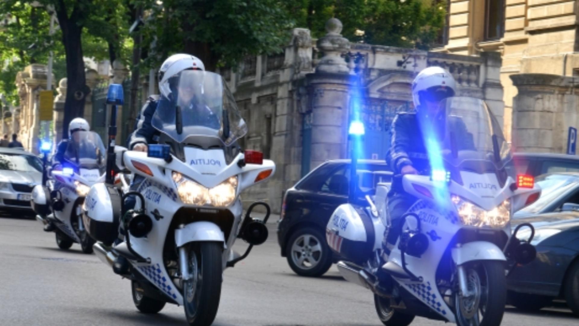 Poliția Română are șef plin
