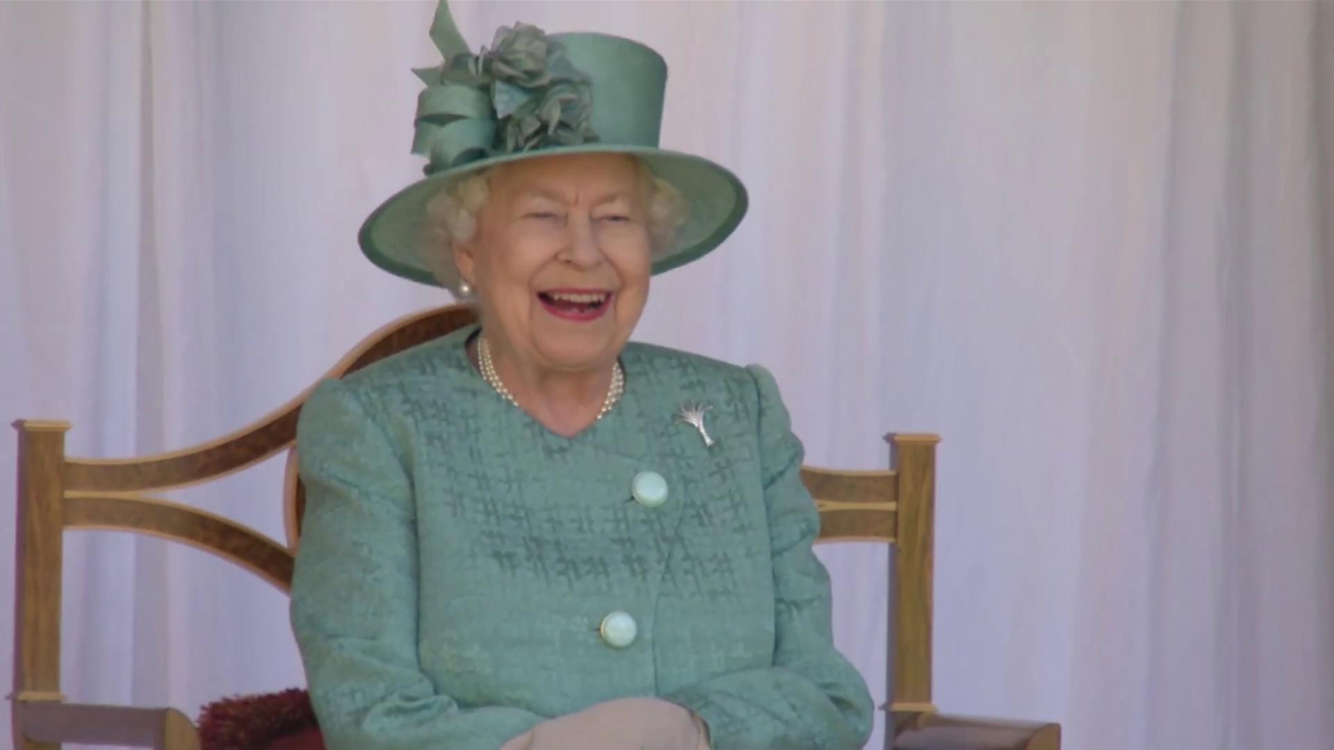 Elisabeta a II-a / Foto: Profi Media