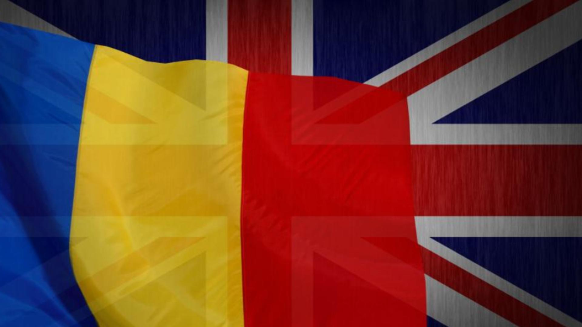 Peste 900.000 de români vor să se stabilească în Marea Britanie post-BREXIT