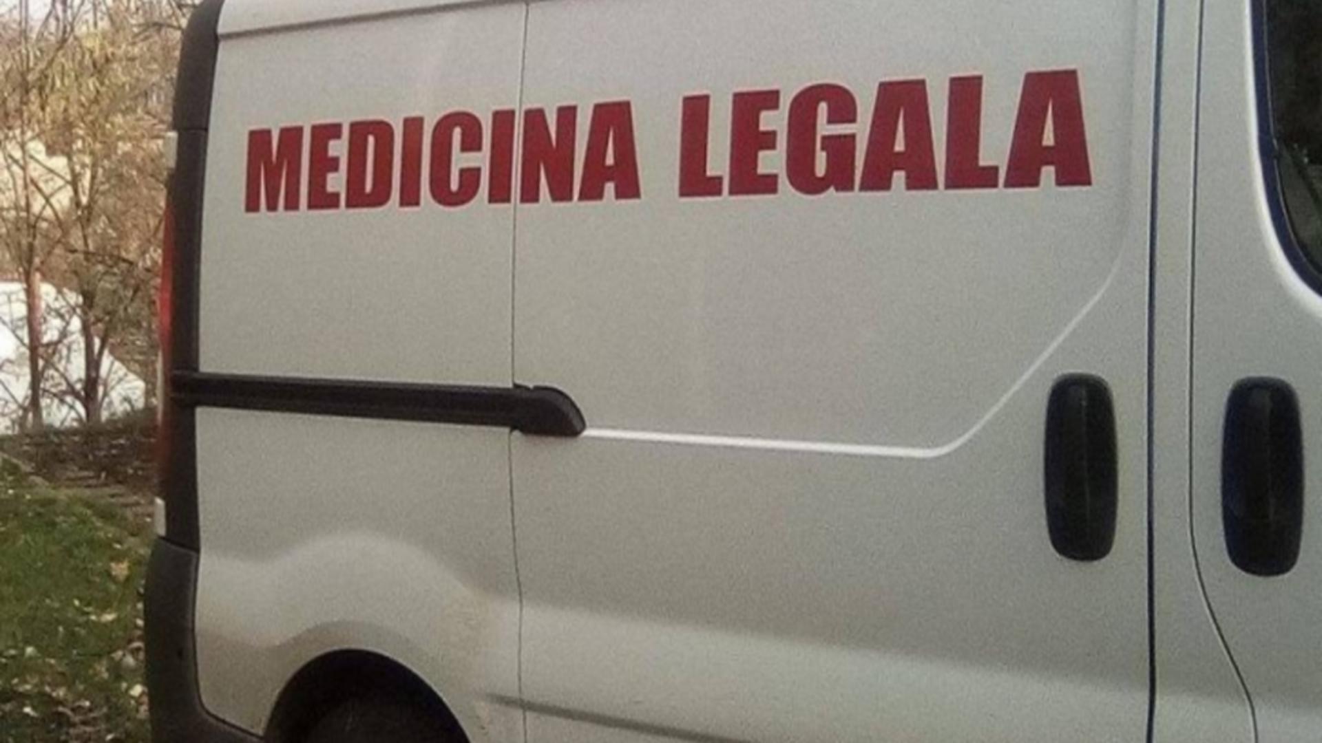 Medicină legală