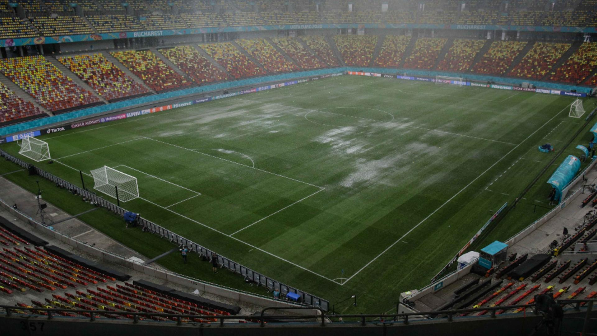 Arena Națională  - FOTO INQUAM (Octav Ganea)