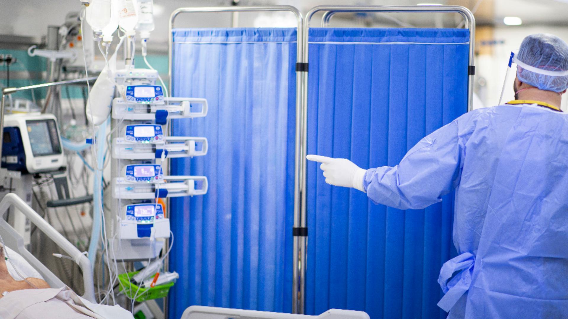 Bilanț coronavirus 17 iunie / Foto: Inquam Photos