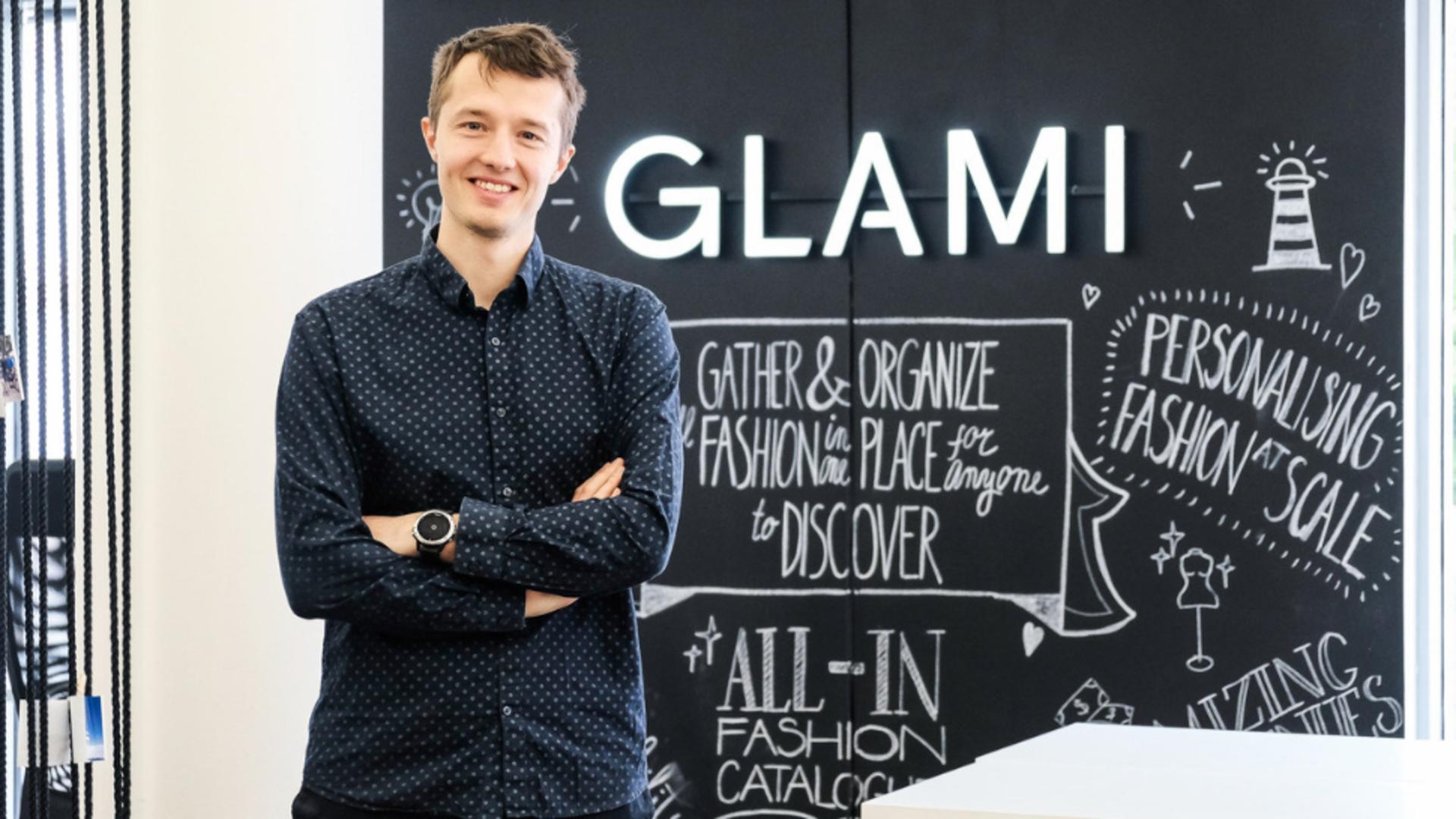 Interviu cu Tomas Hodbod, CEO GLAMI