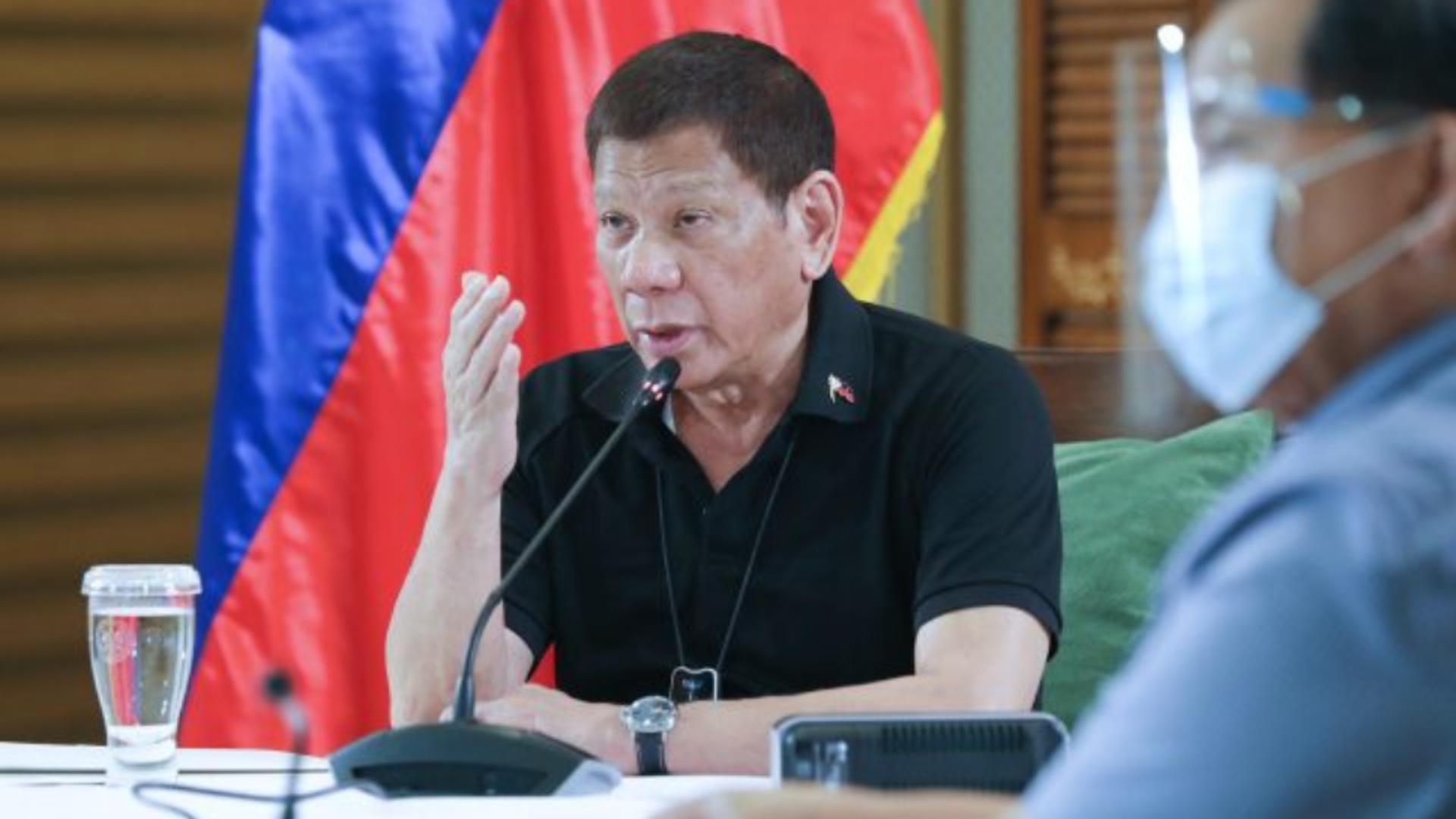 Propunere șocantă a unui președinte din Asia: Cei care știu că sunt bolnavi COVID-19 și provoacă moartea altora prin infectare să fie acuzați de crimă
