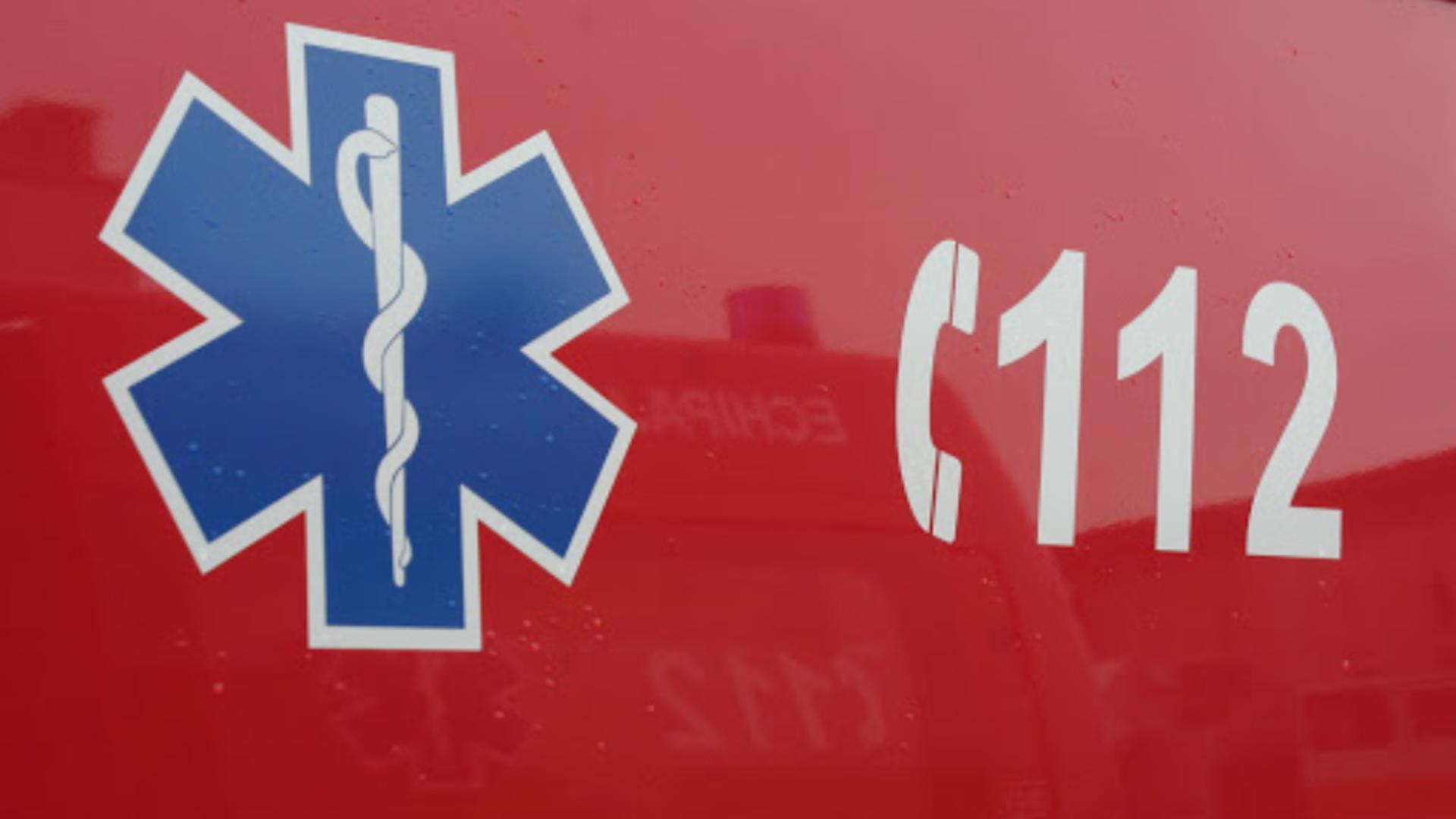 Numărul de urgență 112