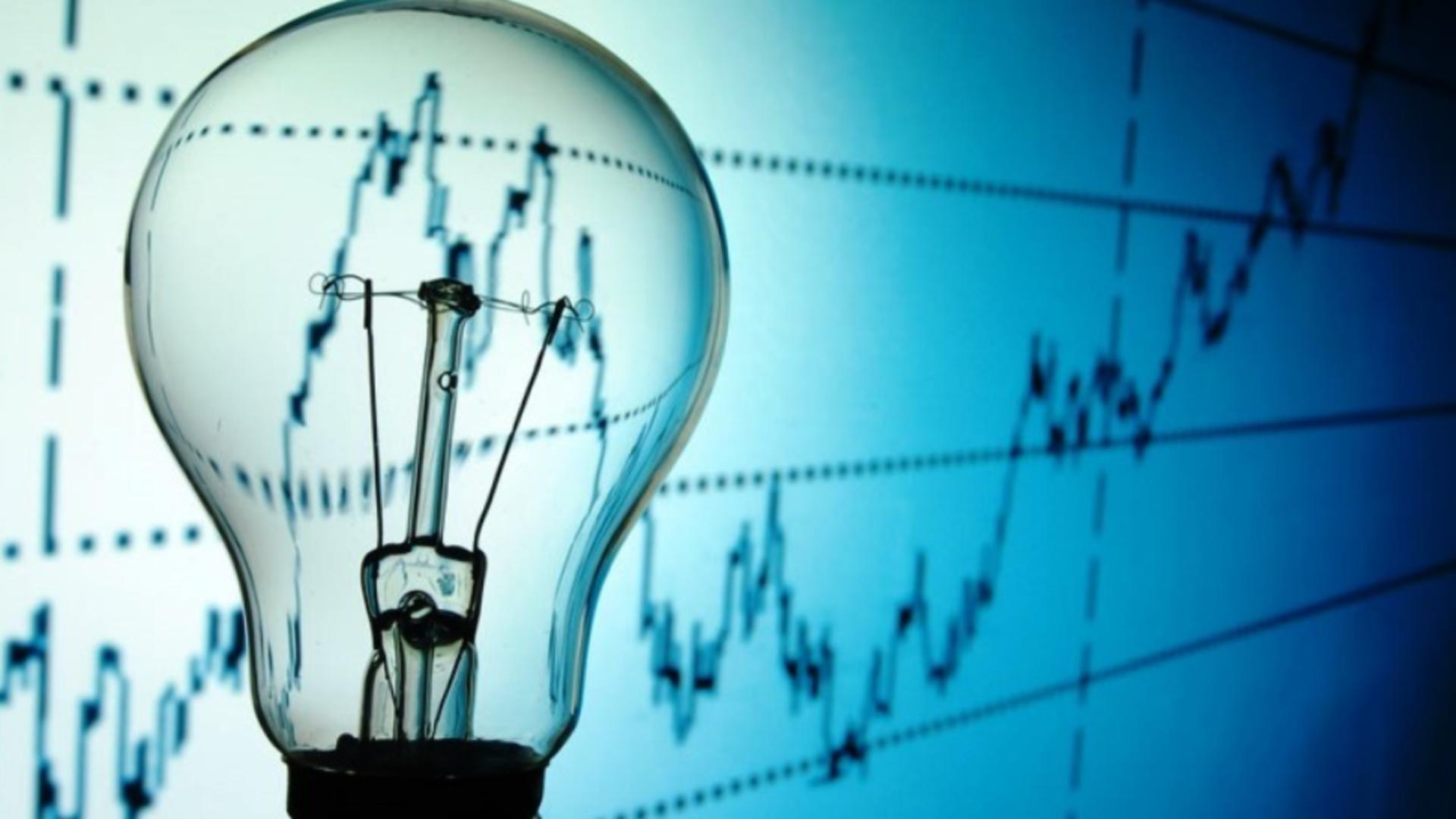 CÂȚI dintre marii furnizori de energie electrică au fost AMENDAȚI în 2021 pentru nereguli