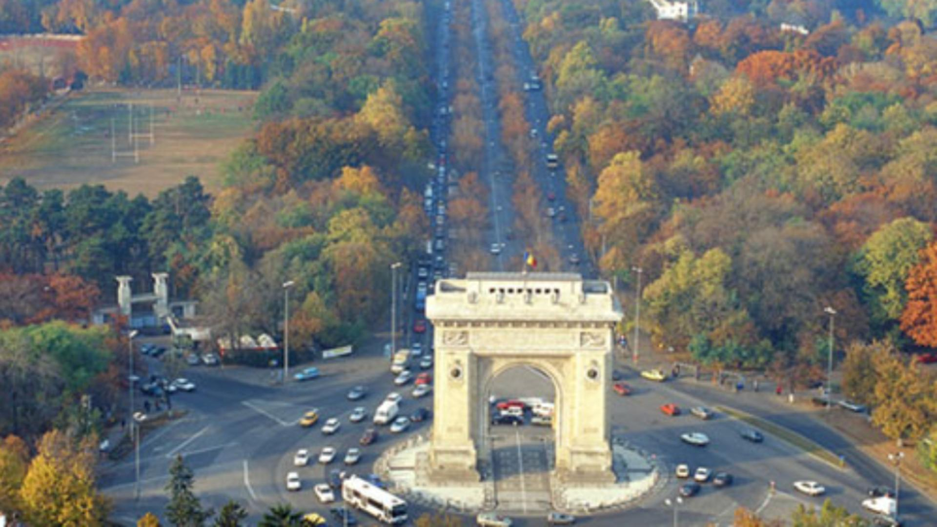 Arcul de Triumf din București - redeschis pentru români de sâmbătă. Când poate fi vizitat gratuit