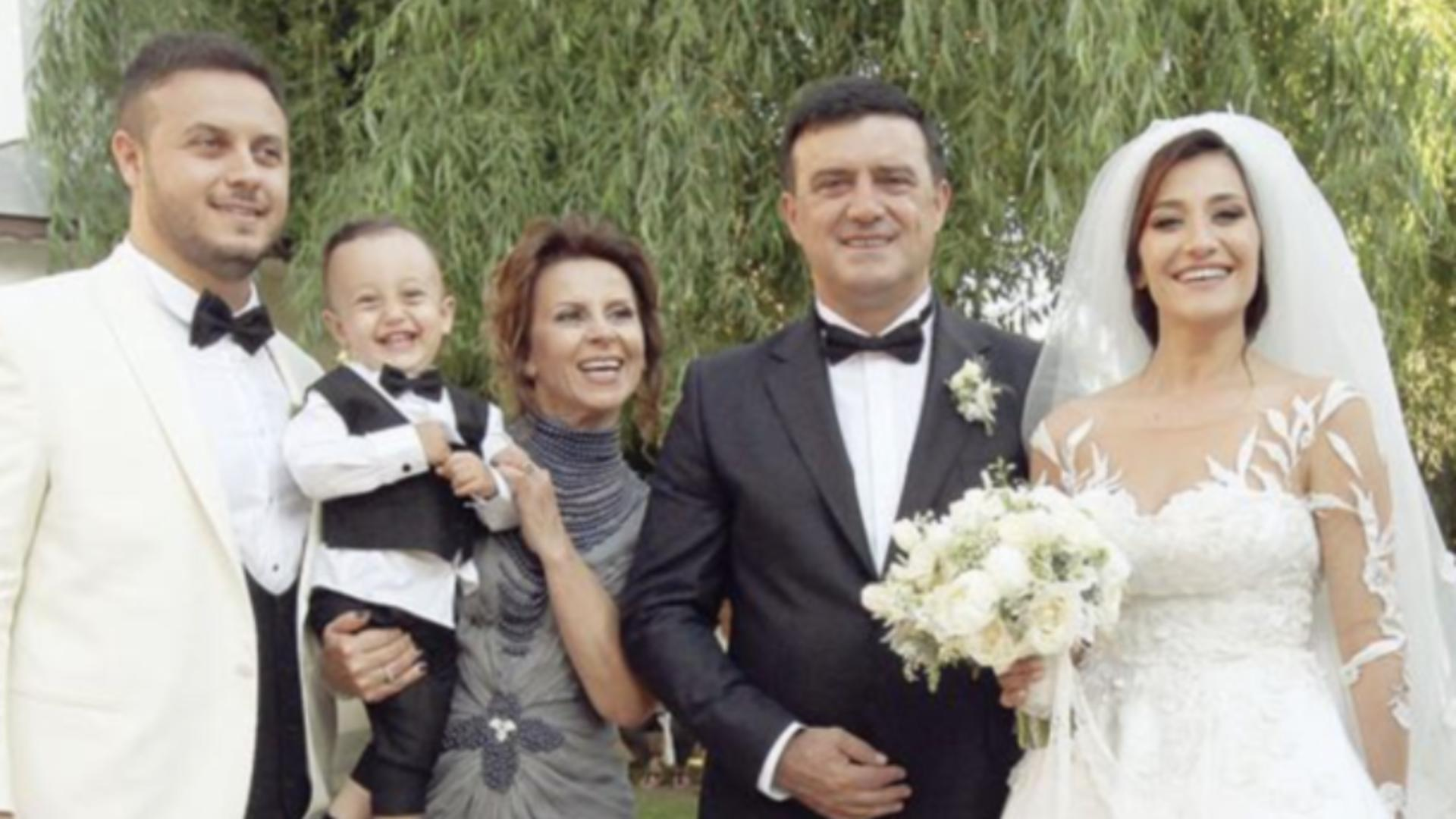 Bădălău jr. a pierdut procesul cu fosta soție